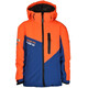 Lindberg Storlien Jacket Orange